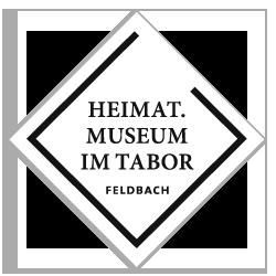 Heimat. Museum im Tabor